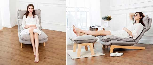 Cách Chọn Ghế Sofa Thư Giãn