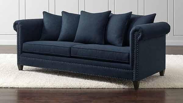 Ghế Sofa 2 Chỗ Durham