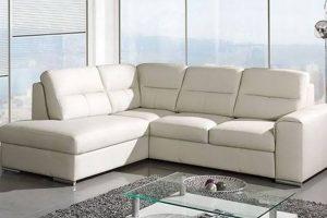 Sofa Phòng Khách Mã Spk 01