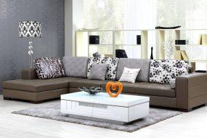 Sofa Phòng Khách Mã Spk 03