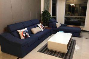 Sofa Phòng Khách Mã Spk 06