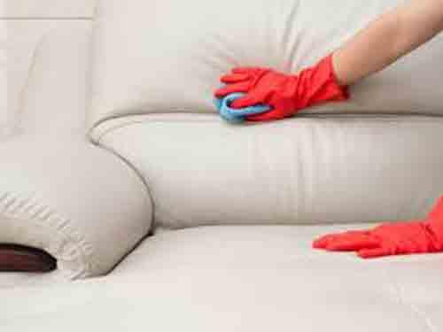 Những Lưu ý Quan Trọng Khi Giặt Ghế Sofa Da