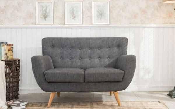 Sofa đôi Fabic