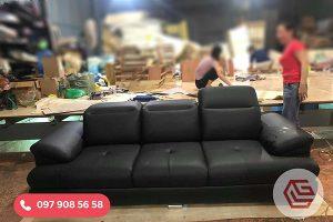 Địa chỉ bán sofa giá rẻ tại Hoàng Mai