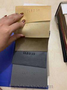 Cleo 16 20