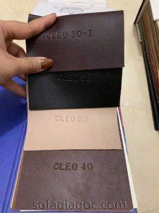 Cleo 30,38 40