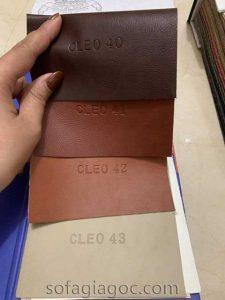 Cleo 40 43