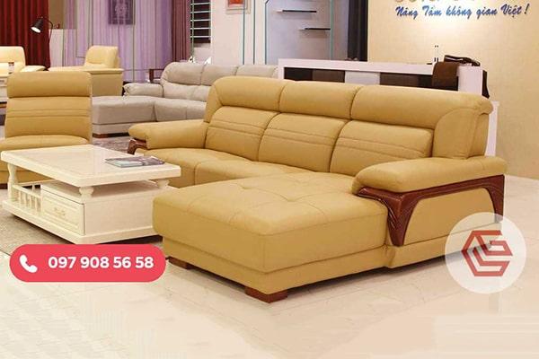 Sofa Goc L Ma Gl 155