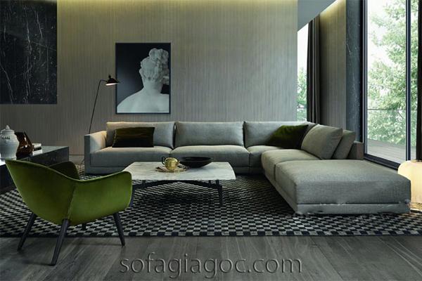 Sofa Góc Mã Gl 310 1 tại quận Hoàng Mai