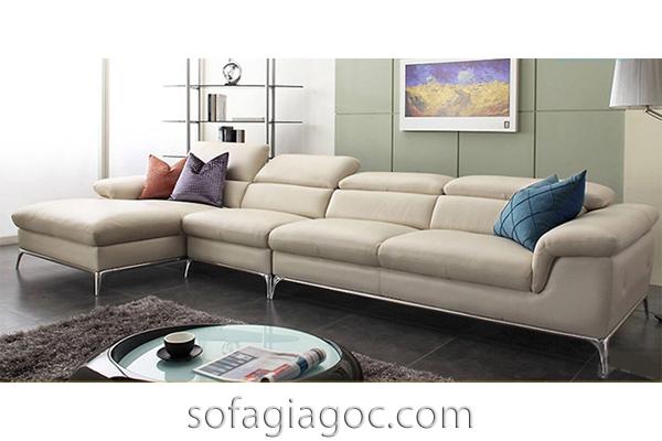 Sofa Góc Mã Gl 376