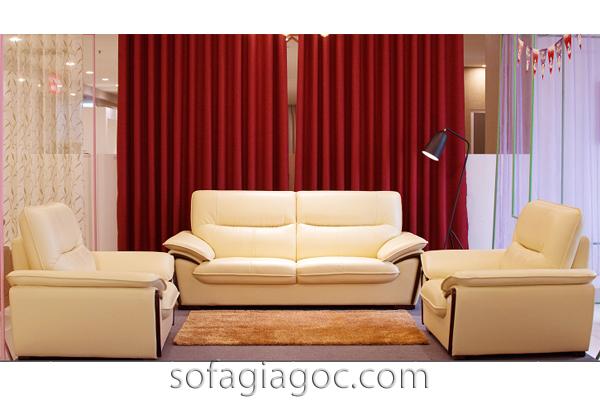 Sofa Góc Mã Gl 394 tại quận Hoàng Mai