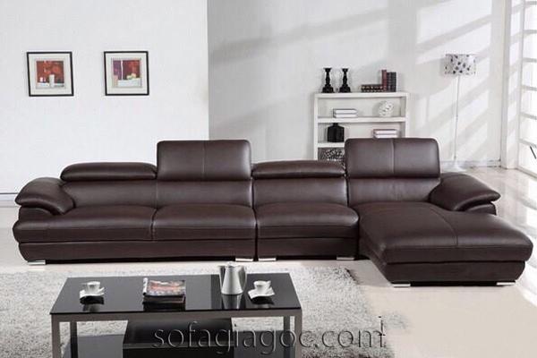 Sofa Góc Mã Gl 406