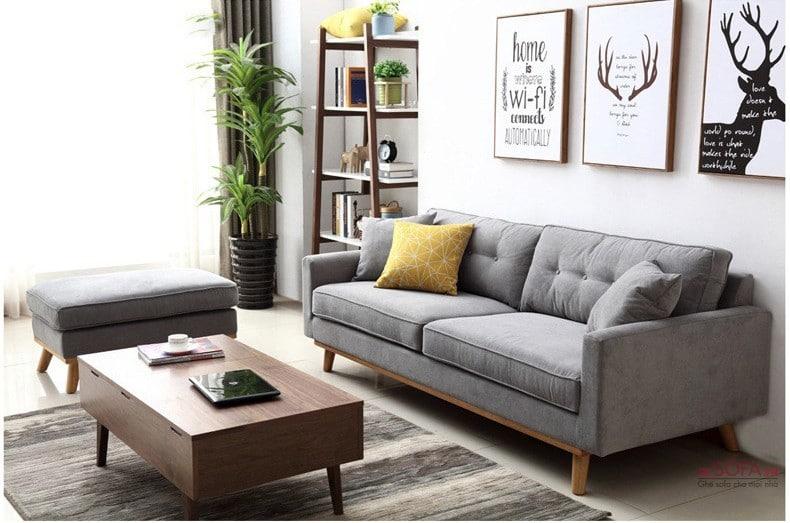 Sofa đơn giá rẻ tại huyện Ba Vì